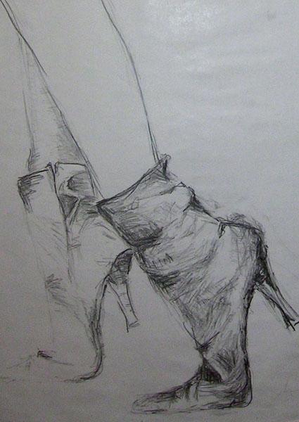 Ilustration Zeichnung